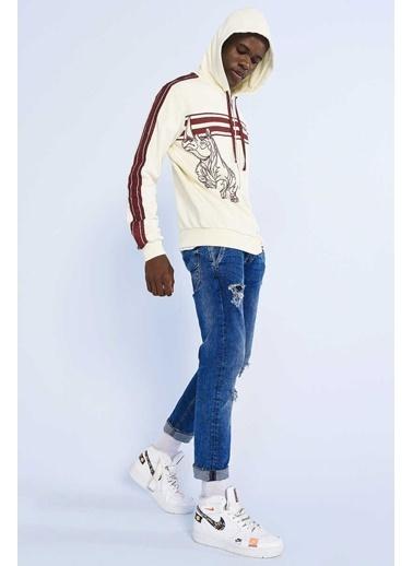 Ecko Unltd Sweatshirt Bej